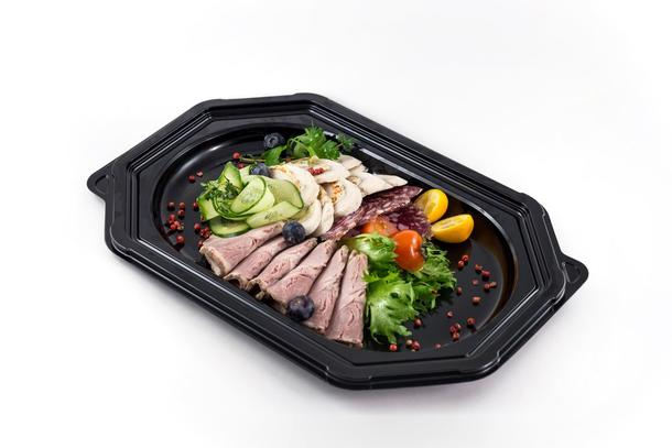 БАНКЕТНЫЙ СЕТ № 1: Мясное блюдо