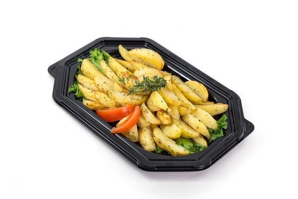 БАНКЕТНЫЙ СЕТ №37: Картофель запеченный
