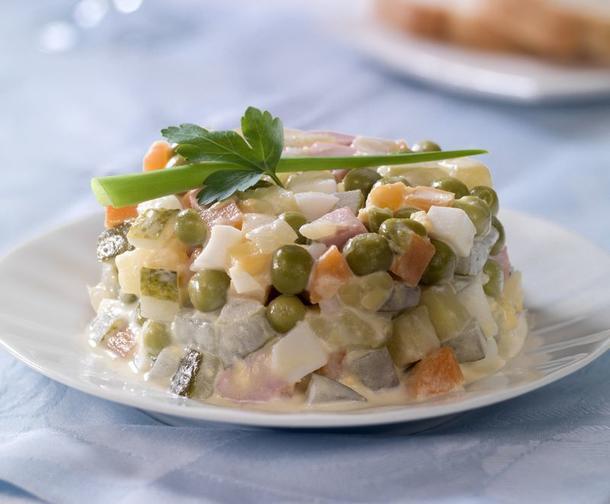 Салат оливье  (банкет)
